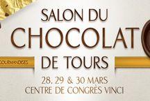 Evènement en Val de Loire