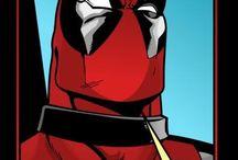 Deadpool / Deadpool
