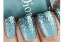 Kaitlyn nails