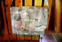 Military craft gifts