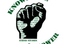 Ethnic Studies  / This is a board to share images from Ethnic Studies Collections around the US.
