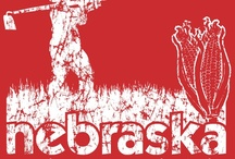 Land of Huskers / by Farrel Ashley