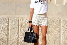 Fashion Crochet