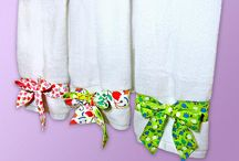 Simple sewing crafts / by Lanie Ridgway