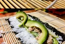 Cuisine and culture  / Sushis