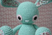 Haken/häkeln/crochet