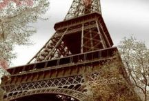 Miejsca do odwiedzenia / PARIS