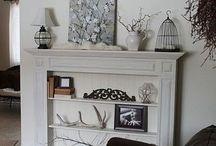 Inspiration - Fireplace