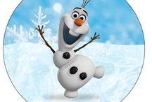 OLAF <3
