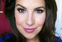 Favorite Youtubers / by Kimberly Trombly