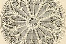 ornamentos goticos
