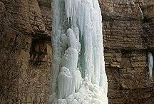 Ice Climbing / by GO-Adventures