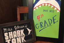 My Chalkboard Art / Control Freak Chronicles chalk board art, for friends and family as a hobby