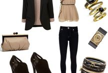 Styles I love!  / by Jessica Collins