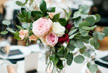 Looking for More Floral Inspiration / All this pins in this board are selected for you to get more inspiration and ideas for your special day.