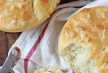 Breads / Bread recipes without a bread maker