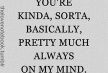 Always mine ❤