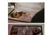 ♡pink funeral♡