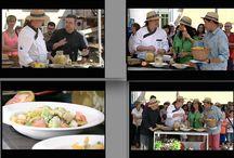 Cuina de Festa Major / Tradiccions #cuinadeFestaMajor #restaurant #gastronomia #llagostera #Girona #CostaBrava / by Restaurante Ca la Maria