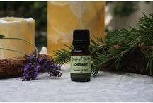 Essential Oil Blends / All of our essential oil blends are of the highest quality, distilled to the most discerning standards of sustainability and efficacy. We invite you to try them and determine their value for yourself.