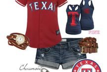 Baseball / by Heather Marshall
