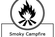 Smoky Campfire / Photos, sound effects, recipes, costumes, props, and other links  related to the Adventure Scents Moldy Crypt product.  www.adventurescents.com