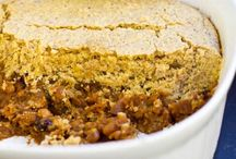 cozy recipes / Good cooking for cold days.  / by Alison Mazoff