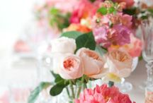 Wedding Flowers  / by Stefania Bowler