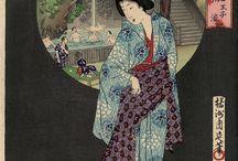 Japon sanatçılar