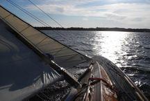 Sail and more