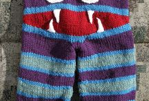 sew knittin cute! / by Kendra Dake