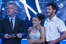 RT @etnow: Olympian Laurie Hernandez emerges as #DWTS frontrunner after stunning premiere performance. https://t.co/fJSfF1Qs0a https://t.co/ItnwLtpyPO Entail2