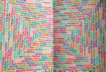 Colourful-Wreck this journal