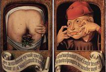 Malarstwo - painting / Malarstwo
