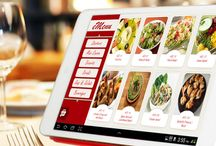 hotel and restaurant app