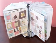 scrapbook stuff / by Sherri Pinkham