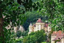 Dordonge France