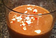 lean shake/protein  powder recipes