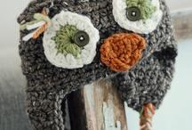 owls / by Dalia Reyes