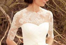 Vestidos de Casamento | Wedding Dresses
