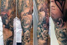 tattoo mio