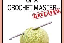 revista secretos crochet