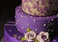 Wedding: Cakes / by Samantha Markowicz