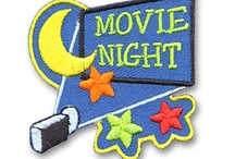 Girl Scout Movie Night / by Tania Butts