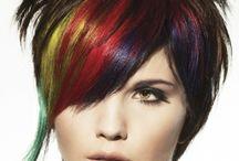 Hair Dos / by April Bishop Roos