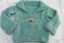 knitted kids