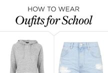 Outfity :D