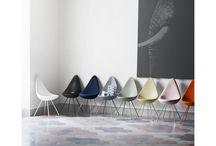 stoelen voor San
