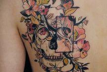 Tattoos / Tatueringar