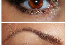 Make up. Hair. Nails / by Megan Sanchez